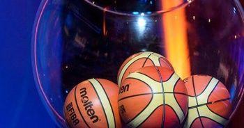 FIBA 2021 19 Yaş Altı Erkekler Dünya Kupası'nda Türkiye'nin rakipleri belli oldu