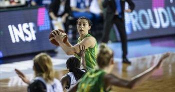 FIBA Kadınlar Avrupa Ligi Dörtlü Final'de Perfumerias Avenida finale yükseldi