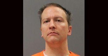 Floyd cinayetinden suçlu bulunan Chauvin, cezaevinin özel bir alanında tutuluyor