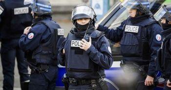 Fransa'da 7 PKK'lı tutuklandı