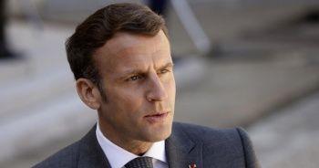 Fransa'da kısıtlamalar 4 kademeli olarak kaldırılacak