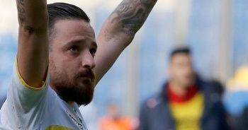 Futbolcu Deniz Naki hakkında çıkar amaçlı suç örgütü kurmaktan dava açıldı