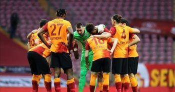 Galatasaray Antalya'ya 4 önemli eksikle gidiyor