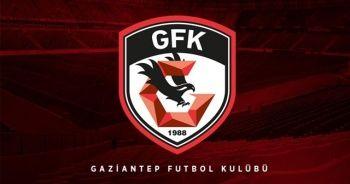 Gaziantep FK'dan bahis iddialarına yanıt