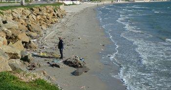Gelibolu sahilinde erkek cesedi bulundu