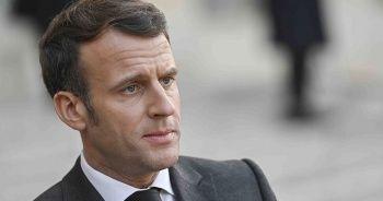 Generallerden Macron'a