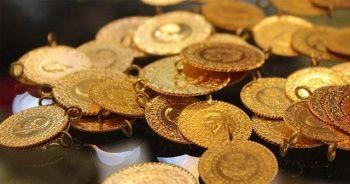 Gram altın 468 liradan işlem görüyor