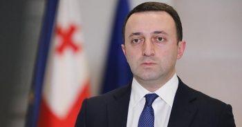 Gürcistan: NATO'ya tam üye olmanın zamanı geldi