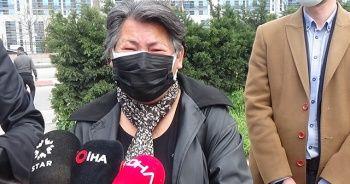 Hande Çinkitaş cinayetinde baba ve üvey anne tahliye edildi