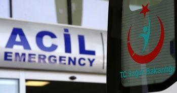 Hastanede çalışan memur evinde ölü bulundu