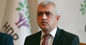 HDP'li Gergerlioğlu'nun 5 yıla kadar hapsi istendi