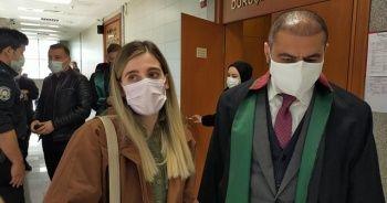 Hemşireyi rehin alan sanığa mahkemeden namus tepkisi