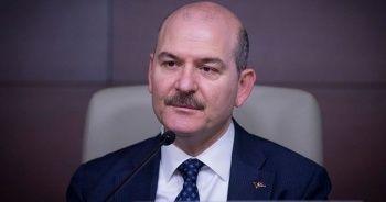 İçişleri Bakanı Soylu, Bosna Hersek Güvenlik Bakanı Cikotic ile görüştü