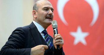 İçişleri Bakanı Soylu'dan CHP Grup Başkanvekili Altay'a tepki