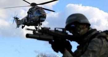 İçişleri Bakanı Soylu, terörle mücadeleye ilişkin rakamları paylaştı