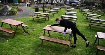 İngiltere'de son 7 aydaki en düşük can kaybı