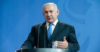 İsrail Başbakanı Netanyahu bir kez daha hakim karşısında