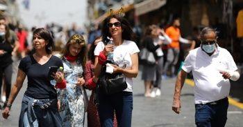 İsrail'de son 24 saatte Covid-19 nedeniyle 2 kişi öldü