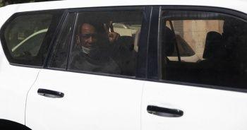 İsrail güçleri, 3 Filistinli adayı gözaltına aldı