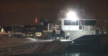 İstanbul'da 'Balık avı' yasağı başladı
