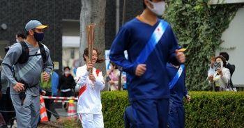 """Japonya'dan """"Tokyo Oyunları iptal edilebilir"""" açıklaması"""