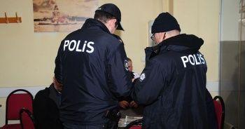 Kaçak kumarda yakalanan 17 kişiye ceza yağdı