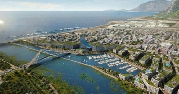 Kanal İstanbul ekonomi ve güvenliğin garantörü