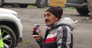 Kartal'da çatıdaki intiharı video konferans ile ailesine anbean izletti