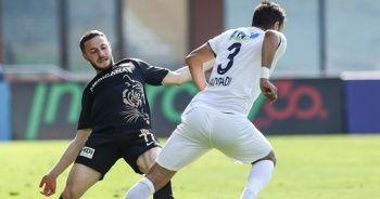 Kasımpaşa ile Yeni Malatyaspor puanları paylaştı