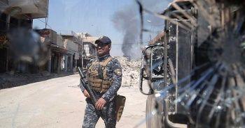Kerkük'te DEAŞ saldırısı: 1 ölü, 7 yaralı