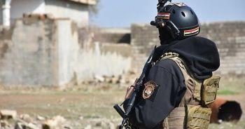 Kerkük'te ramazan ayında eylem hazırlığı yapan 7 DEAŞ'lı terörist yakalandı