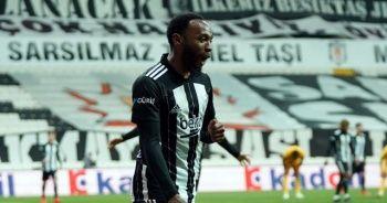 Kevin N'Koudou kariyerinde ilk kez 1 maçta 2 gol attı