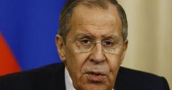 Lavrov, 13 Nisan'da İran'ı ziyaret edecek
