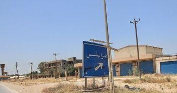 Libya ordusu: Mısır'dan gelen iki uçak silah taşıyor