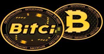 Lüks otomobilde Bitcicoin ile ödeme dönemi
