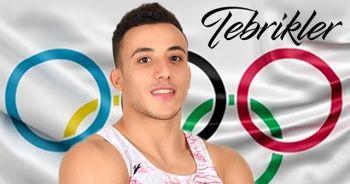 Milli sporcu Adem Asil bronz madalya kazandı