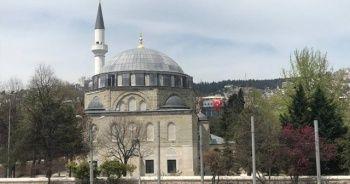 Mimar Sinan'ın 441 yıllık eseri yeniden ibadete açıldı