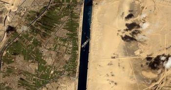 Mısır, gemiyi tazminat alana kadar alıkoyacak