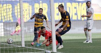 MKE Ankaragücü, 2 yıl sonra 5 maçlık yenilmezlik serisi yakaladı