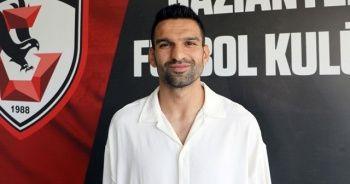 Muhammet Demir, Gaziantep'te kariyerinin gol rekoruna ulaştı