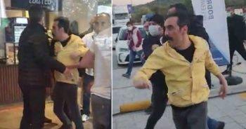 Mustafa Üstündağ Bodrum'da istenmeyen adam ilan edildi