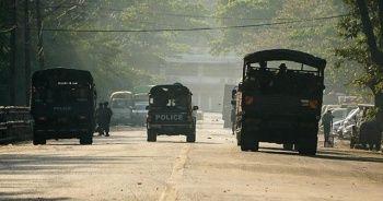 Myanmar ordusu 19 kişiye idam cezası verdi