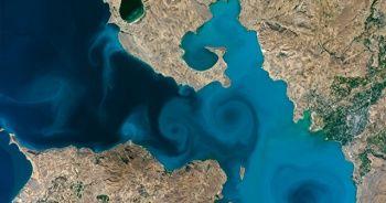 NASA yarışmasında Van Gölü için oylama seferberliği
