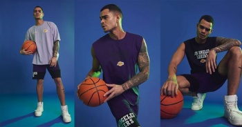 NBA lisanslı tişörtler yaz kombinlerinde