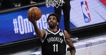 NBA yıldızı Kyrie Irving oruç tutuyor