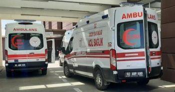 Nefes borusuna çilek kaçan çocuk hayatını kaybetti