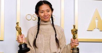 Oscar Ödüllerinde tarih yazan Çinli yönetmene ülkesinde sansür