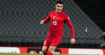 Ozan Kabak: Dünya Kupası'nda Bizim Çocuklar'ı herkes görecek