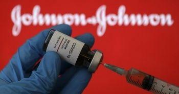 Pentagon, Johnson&Johnson aşısının kullanımını askıya aldı