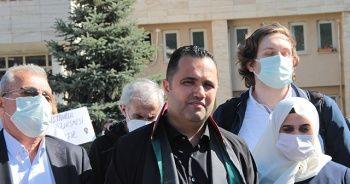 Pınar Gültekin cinayeti davası 12 Temmuz'a ertelendi
